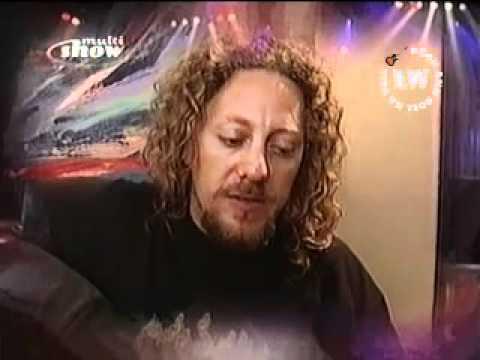 Raimundos - Show no Metropolitan RJ - 1999