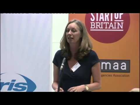 11  People Powered Marketing   Justine Roberts, CEO & Founder, Mumsnet
