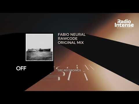 Premiere: Fabio Neural - Rawcode (Original Mix) [Off Recordings] // Techno
