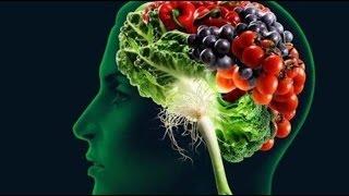 6 vitamin và khoáng chất cần thiết làm tăng sức mạnh của bộ não