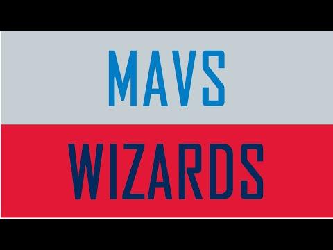 Dallas Mavericks vs Washington Wizards    AUTO-GENERATED HIGHLIGHTS    Nov 07, 2017    NBA