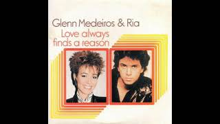 Download Mp3 Gleen Medeiros Ria Love Always Finds A Reason