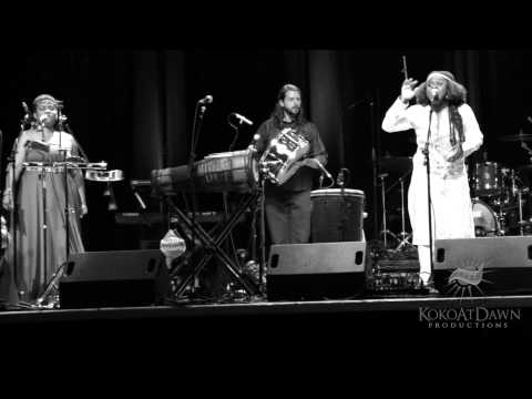 Lagbaja in Concert with Special Guest - Tosinger (Atlanta )