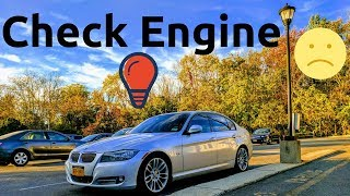 5 things that will BREAK on your BMW | E90 335d