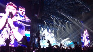 The Chainsmokers - Live | SUMMER SONIC 2019