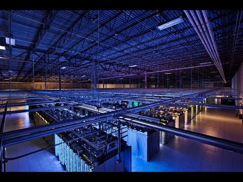 How NSA Tracks You (Bill Binney) [improved audio]