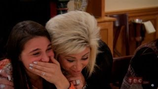 Behind the Read: My Hero, My Brother | Long Island Medium
