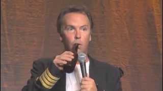 Doug Stanhope - Alcoholics Annonomous (AA)