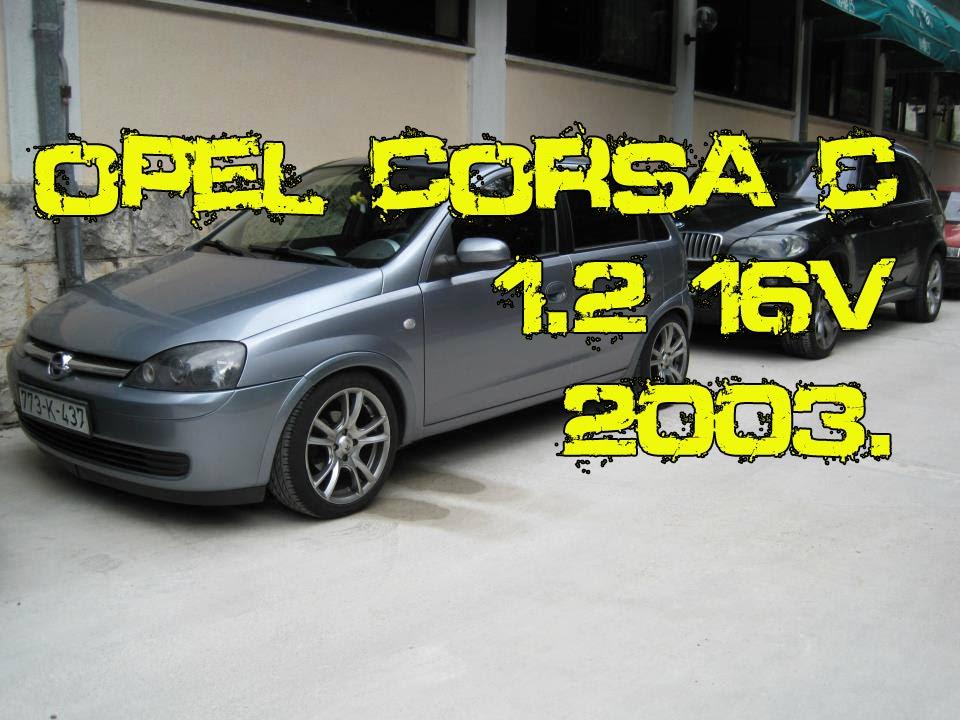Corsa C Mk2 1.0 1.2 1.4 1.3 CDTi Diesel 1.7 CDTi DTi Air Filter 2000-2006