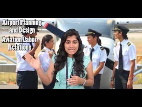 Airline Airport and Aviation Management
