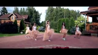 ШКОЛА БАЛЬНЫХ ТАНЦЕВ «FALLAWAY» Свадебный клип Ульяна и Илья