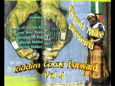 Riddim Come Forward Vol 4