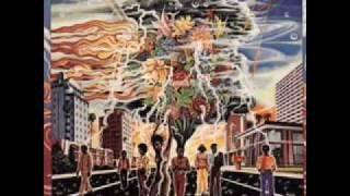 """Heavy on the Kalimba! From the 1972 Columbia LP """"Last Days and Time"""""""