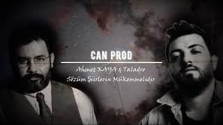 Ahmet KAYA  Taladro - Sözüm Şiirlerin Mükemmelidir (Mix) Leylayaveda