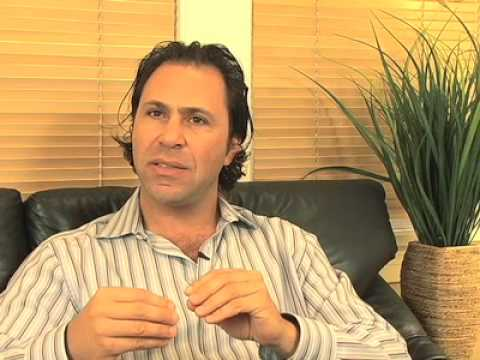 Dr. Erez Bar-Tal - Therapist in Santa Monica, CA