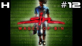 SiN Wages of Sin Walkthrough Part 12
