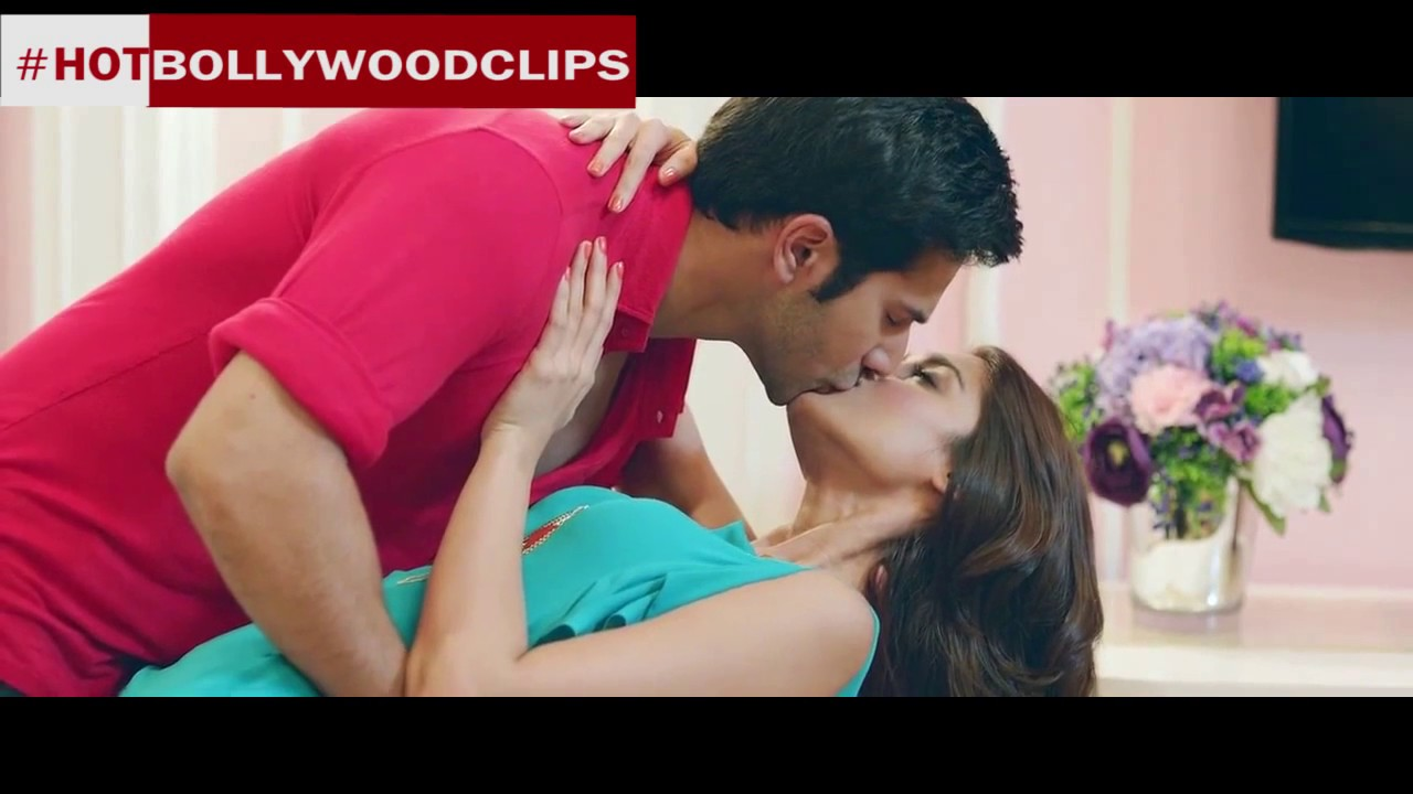 Erotic kissing scenes