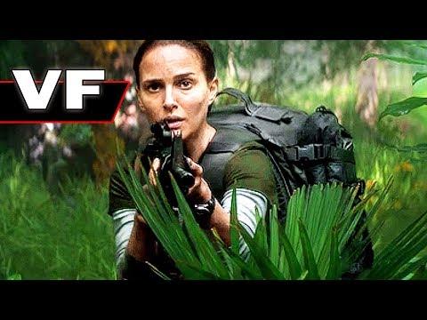 ANNIHILATION streaming VF ✩ Natalie Portman, Science Fiction, Netflix (2018)