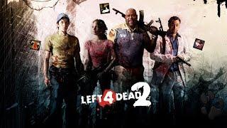 Left 4 Dead 2: Как получить редкие достижения