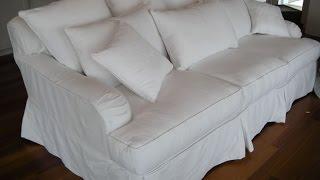Deep Seated Sofas
