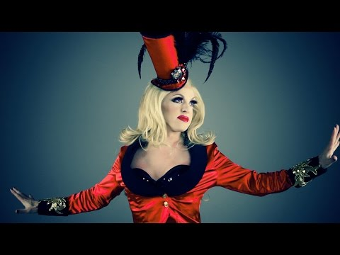 Pandora Boxx - Different (Official Music Video)
