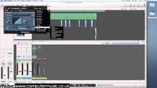 How to create and mix a convincing bass guitar part in software