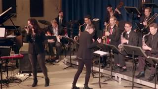 Our Blues - Nicole Zuraitis, Colleen Clark and the Four O'Clock Lab Band