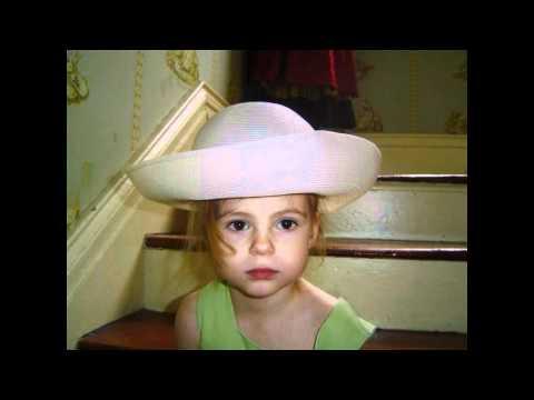 Charleston Vintage Hats