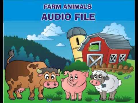 MR BEN'S ANIMAL FARM {MP3}