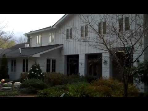 Buckhorn Inn Gatlinburg, TN January 2012