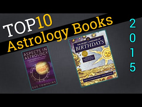 Top 10 Astrology Books 2015 | Compare Astrology Books