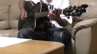 とても難しい曲ですが・・・自分なりに弾いて見ました.