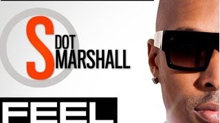 "New Shal Marshall - Feel 2 Wuk ""2014 Soca Music"" (GBM Productions) ""OFFICIAL"" ""Trinidad"""