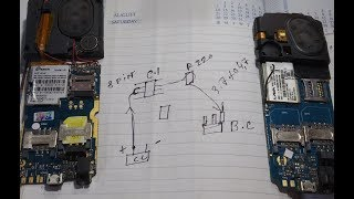 How to Fake charging problem & Charging IC problem solution without Diode.