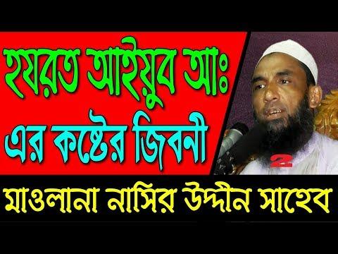 maulana mufti nasir uddin juktibadi gopalgonj new bangla best waz 2019 | নাসির উদ্দিন যুক্তিবাদী HD