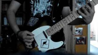 Devil on my Shoulder (Billy Talent) Guitar Cover