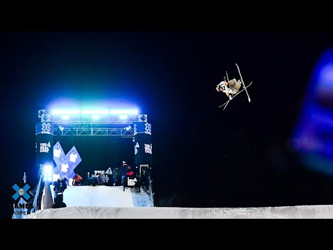GOLD MEDAL VIDEO: Great Clips Men's Ski Big Air | X Games Aspen 2020