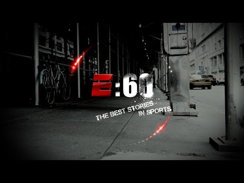 E 60 James Harden Full Feature HD