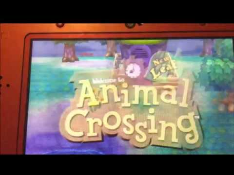 Animal Crossing New Leaf Ep 169 Bullseye