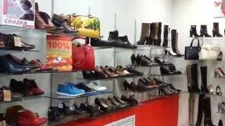 видео Обувь Francesco Donni