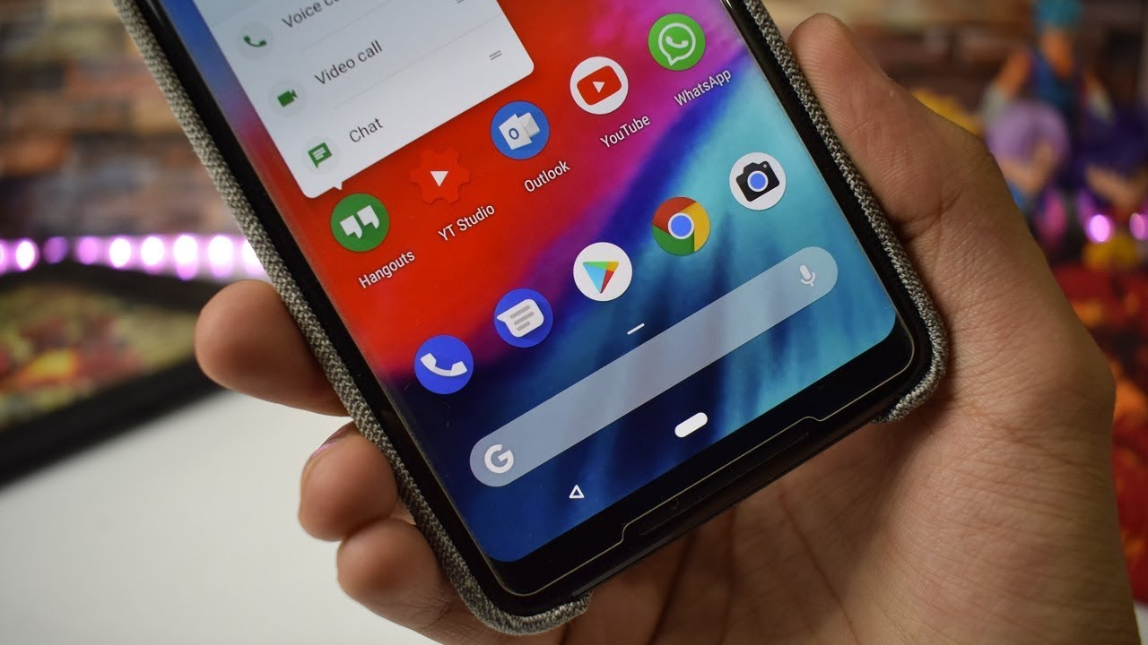 Android 9 0 P Developer Preview 5 (DP5) : Features to Expect!!!