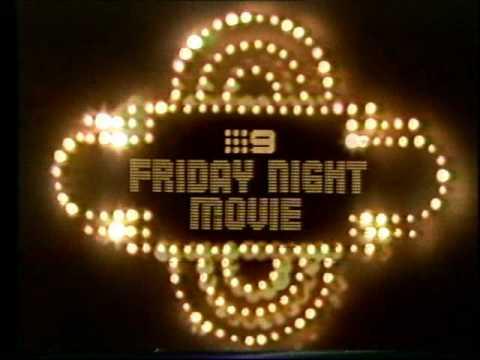 NINE (Australian station ID) 1979