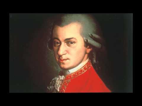 Mozart - Organ Works - Fantasie In F Minor KV 608