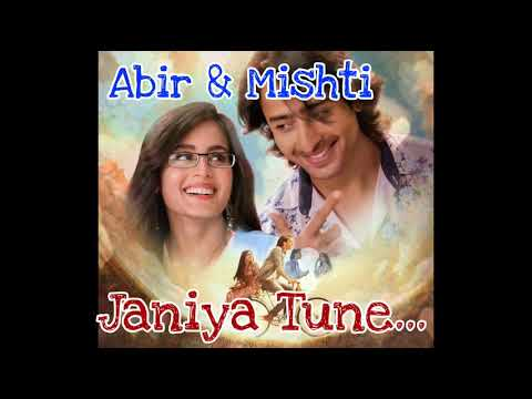 Abir And Mishti Bg Music Janiya Tune  Yeh Rishtey Hain Pyaar Ke Bgm  Tv Serial Songs.