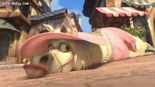Tangled Ever After Arabic