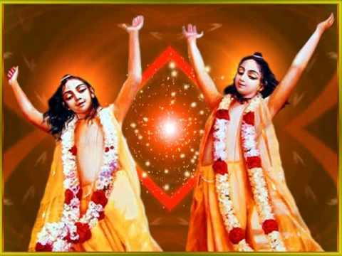 devotional movie of bhakt chaitanya mahaprabhu