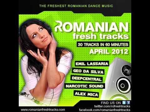 Romanian Fresh Tracks (April 2012)