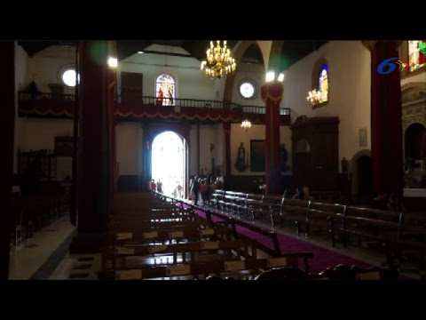 Misa de San Pedro y San Pablo (1), Güímar. 29-6-18