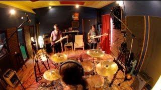 The Kryptonite Sparks - Mi-e lene (Live @Studioul de Bază)