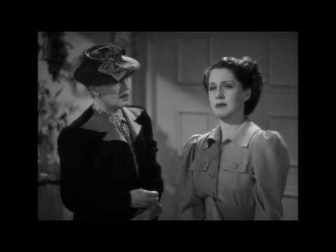 """The Women"" Movie Clip - Norma Shearer"